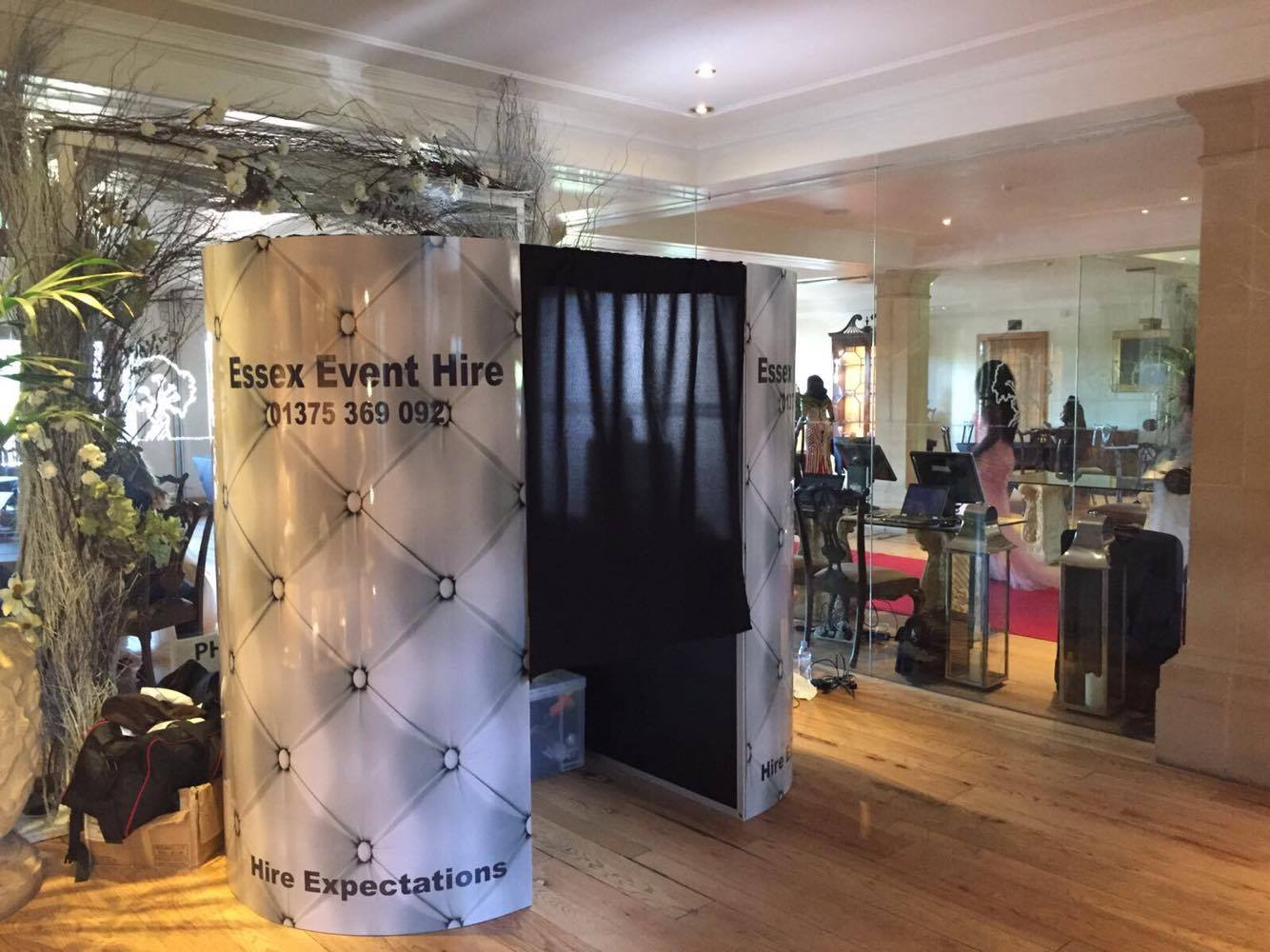 Photo Booth Hire In Loughton Essex Event Hire